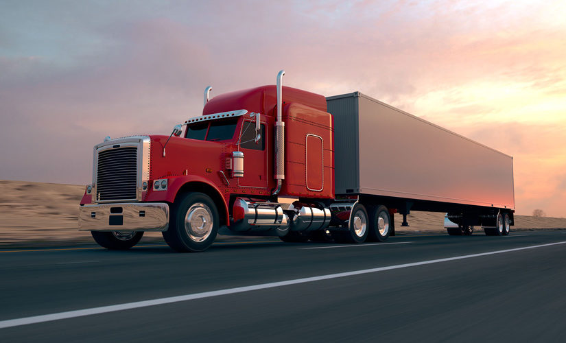 Logistic Trucking Services – 2018